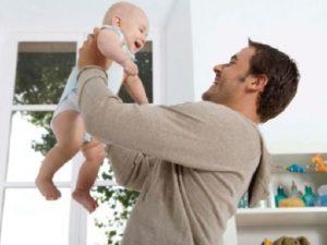 congedo padre permessi nascita figlio