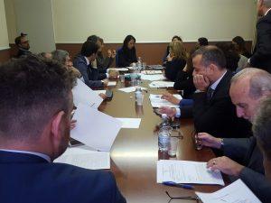 accordo cassa integrazione mobilità in deroga regione campania