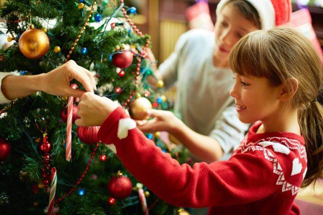 festività dicembre in busta paga
