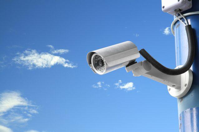 videosorveglianza privata