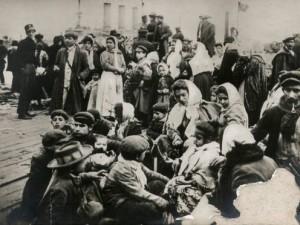 Quando gli immigrati eravamo noi italiani