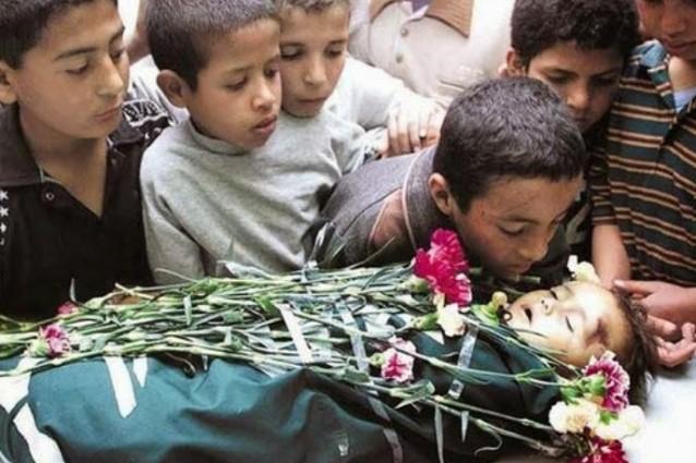 Guerra in Palestina: l'altra faccia della medaglia...