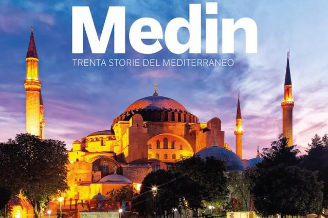 'Medin'. Un periplo tra memoria e scoperta nel Mediterraneo