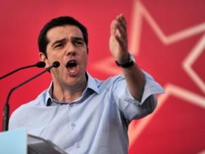 Grecia: il sussulto della democrazia contro l'oligarchia