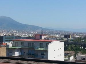 Quattro giornate di Napoli : ieri 1943, oggi 2016