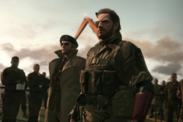 Metal Gear Solid V: The Phantom Pain – Un'occasione perduta