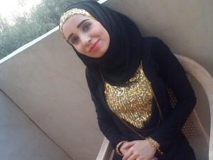 """Ruqia, giornalista siriana giustiziata dall'Isis: """"Se mi arrestano muoio ma con dignità""""."""