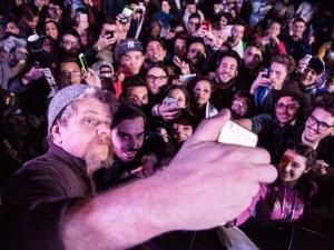 Record per il Comicon Napoli  2016: numerose le star ospiti e affluenza da primato