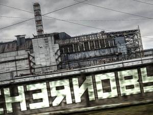 Il macabro turismo di Chernobyl