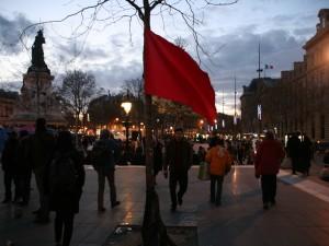 Nuit Debout: la Primavera di Parigi che diventa contestazione europea