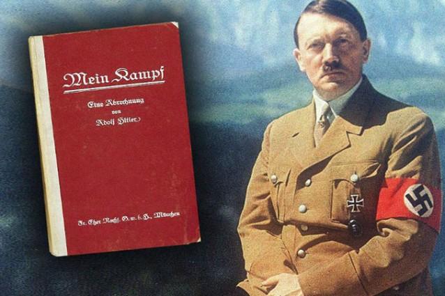 Adolf-Hitler-Mein-Kampf