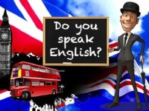 La lingua inglese seguirà la Gran Bretagna fuori dall'Europa?