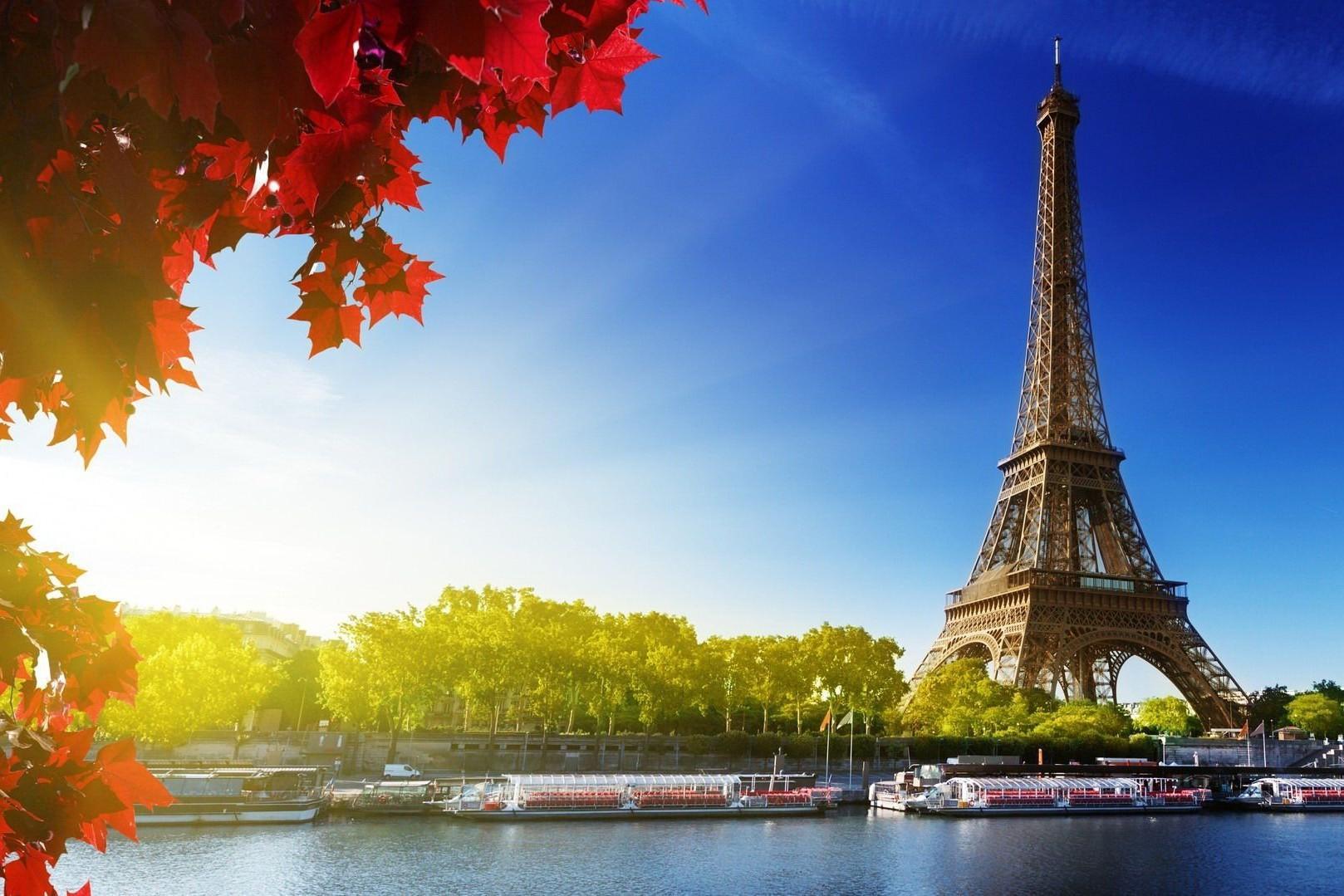 Parigi la terra che ogni volta che ci vengo mi sembra di stare in ...