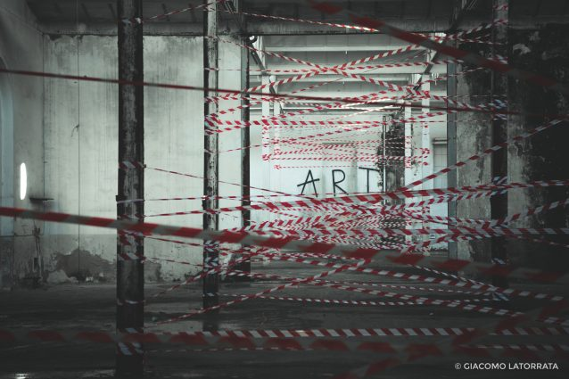 Kuril Chto – Contemporary Art © Giacomo Latorrata
