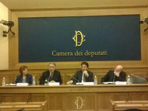 Camera, presentati eventi giubilari in collaborazione con la Regione Lazio