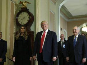 USA: lo strano Team del governo Trump