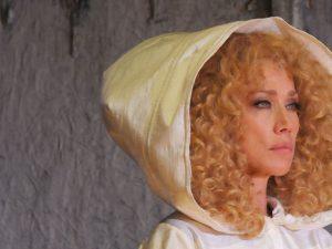 La bisbetica domata al teatro Augusteo di Napoli