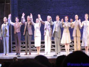 Prima di Massimo Ranieri al Teatro Diana