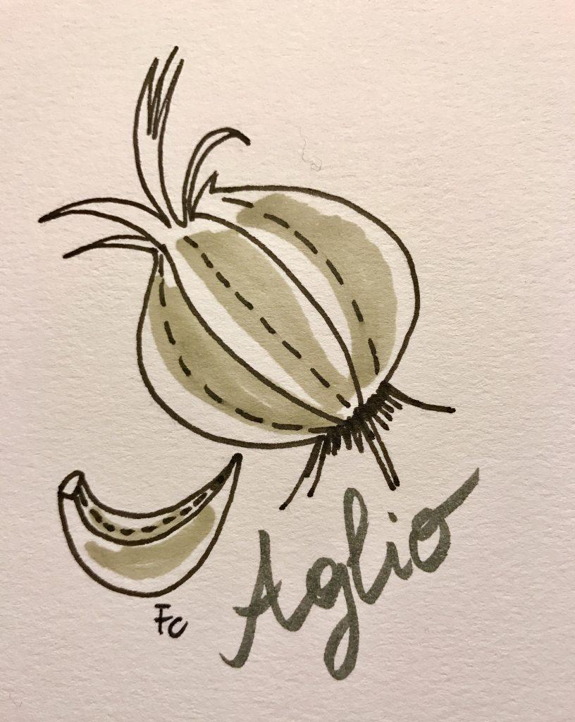illustrazione di Francesca Cavallari