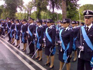 Funzionari Polizia Penitenziaria