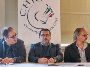 7° edizione Congresso CHIC – Charming Italian Chef