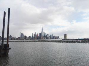 Un acerrano a New York - Prima parte
