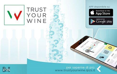 www.trustyourwine.ipzs.it