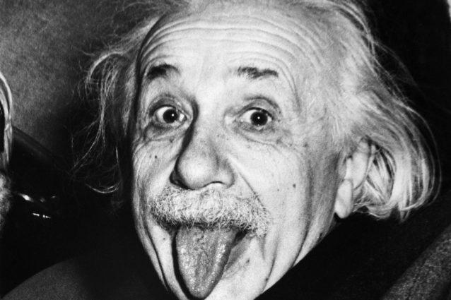 Albert Einstein: quando la Scienza è un'Arte