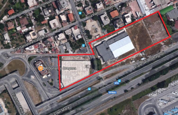 dragona mappa angelo andrea vegliante blog fanpage intervista jacopo innoncenzi comitato quartiere cittadino x municipio roma lido impianto sport