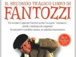 """Villaggio, scrittore sul serio anche se """"poco serio"""""""