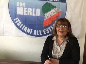 Italiani all' estero: Anna Mastrogiacomo dalla Germania