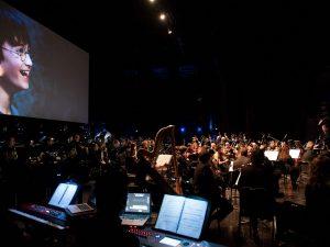 Harry Potter e la camera dei segreti in concerto a Roma e Milano
