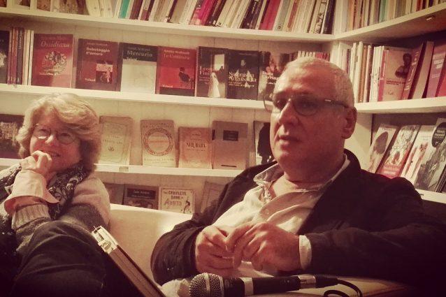 Claudio Corvino presenta il libro Tradizioni Popolari di Napoli