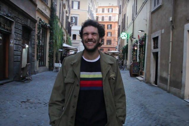 Mr. World è di Roma