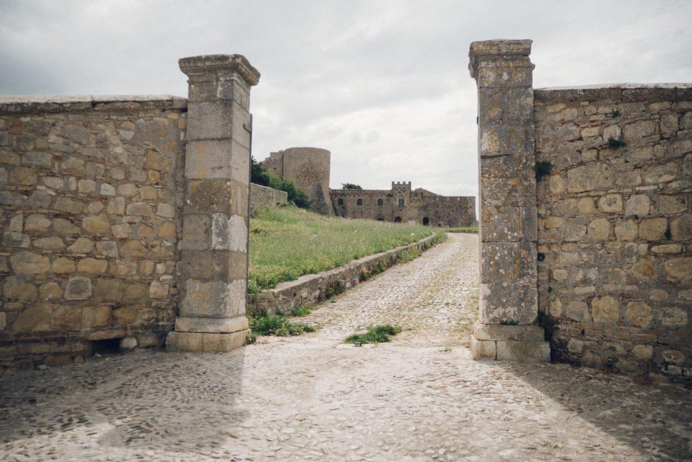 Castello ducale di Bovino | Photo: Vince Cammarata