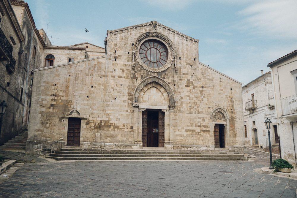 Concattedrale di Santa Maria dell'Assunta | Photo: Vince Cammarata