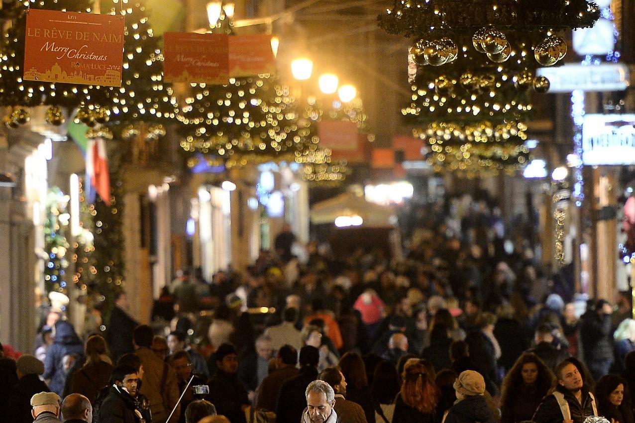 Natale 2015 a roma tutti i mercatini in citt for Mercatini antiquariato roma