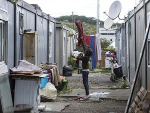 Campi rom abbandonati: chiusi i servizi sociali in attesa del (promesso) superamento