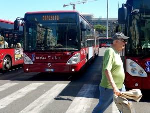Roma sciopero trasporti giovedì 6 luglio: metro e bus a rischio per 24 ore