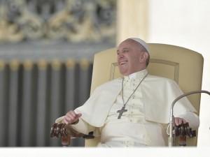 Papa Francesco in visita nella parrocchia di Ponte di Nona domenica 19 febbraio