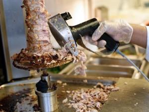 Kebab – foto di repertorio