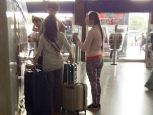 """Baby ladre derubano una turista: """"Tanto non ci potete arrestare, siamo troppo piccole"""""""