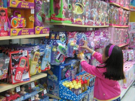 Rapina con fucile al negozio di giocattoli terrore al for 2 negozio di storie con alloggi