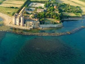 Tornano le visite al Castello di Santa Severa, una meraviglia da riscoprire