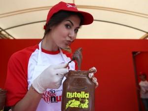 Le nocciole per Nutella e Ferrero Rocher arriveranno dal Lazio
