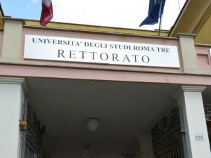 L'università Roma Tre tra le 100 migliori del mondo