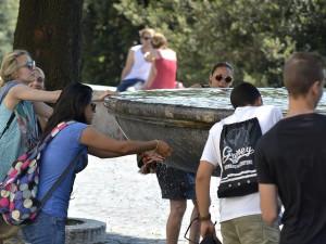 Previsioni Meteo Roma, domani 16 giugno picco di calore
