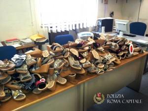 Porta portese 2 vende 150 paia di scarpe rubate alla luce - Porta portese offerte lavoro roma ...