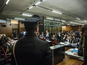 Processo Mafia Capitale: il 20 luglio la sentenza. Chiesti 515 anni di carcere