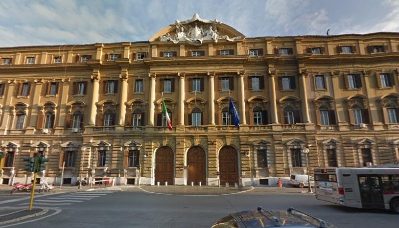 il palazzo della zecca di stato diventer un hotel di lusso